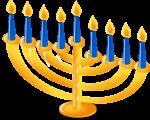 candlestick-holder